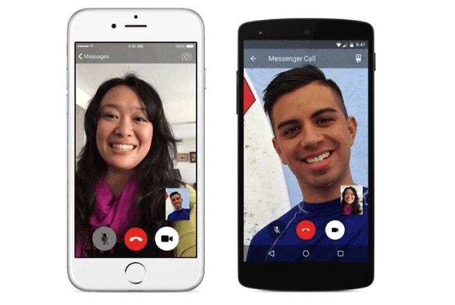 can you download facetime for android